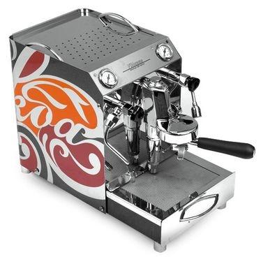 New from Shane Hansen : Vibiemme Super Domobar Espresso Machine - Harikoa  Really want one!