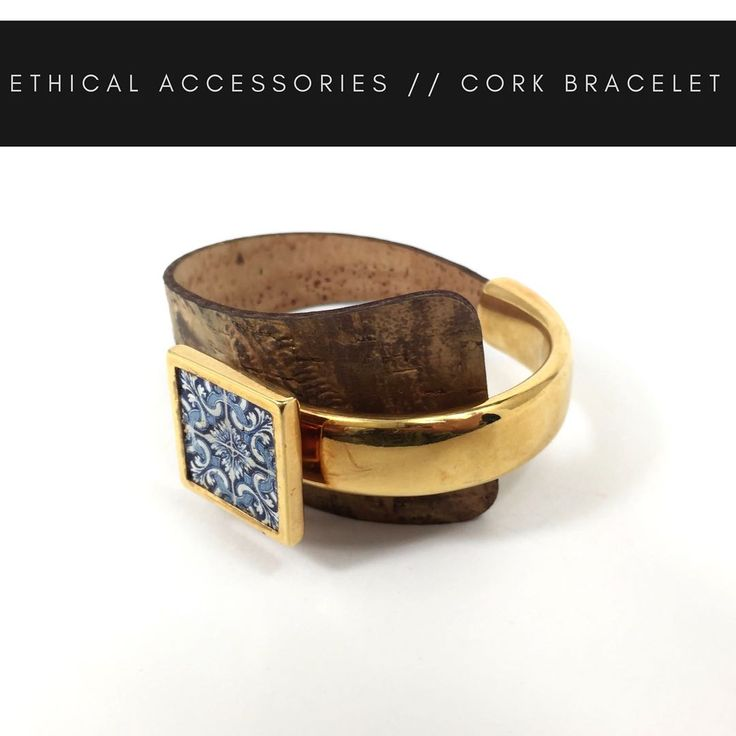 CHECK OUT OUR NEW CORK BRACELETS - TILE COLLECTION AT GROW'S ACCESSORIES! https://www.growfromnature.com/collections/accessories