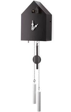 Very cool - I love modernized cuckoo clocks.