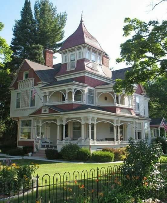 Modern Victorian Architecture 859 best houses and rooms images on pinterest | architecture