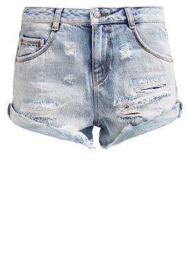 Mit diesen Shorts machst du den Sommer noch heißer. LTB AMELIE - Jeans Shorts - starletta wash für 27,95 € (26.01.16) versandkostenfrei bei Zalando bestellen.