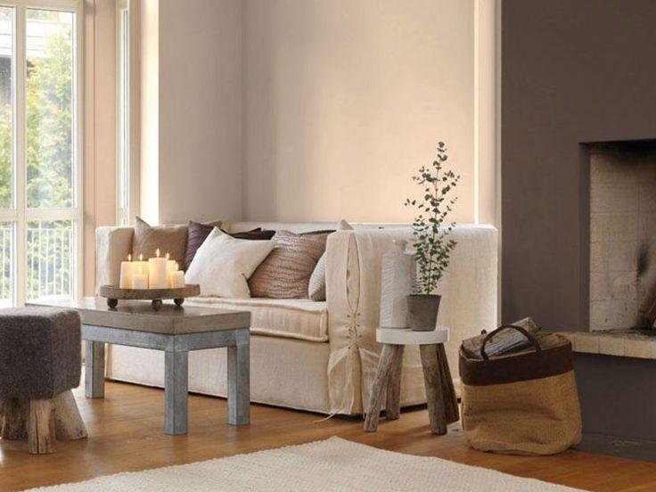 56 best attintatura pittura e decorazioni images on for Case colorate interni