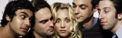 Teorie velkého třesku - Big Bang Theory