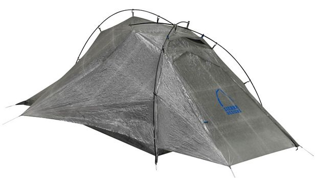 Sierra Design Mojo UFO tent