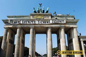 Identitäre Bewegung Deutschland e.V. | Heimat-Freiheit-Tradition
