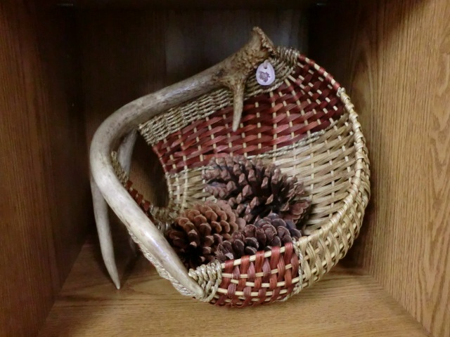 Gratiot Lake Basket Weaving Supplies : Best images about antler on horns