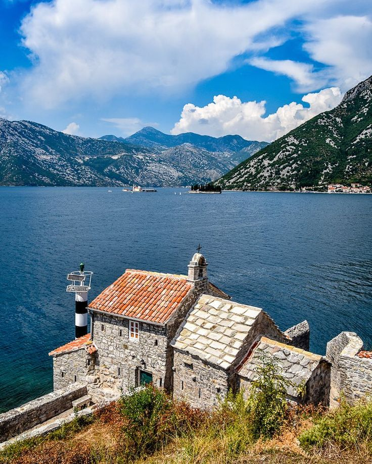 #kotor #montenegro #holiday #summer #clouds #cernahora #holiday #leto #mountains #nikon #d7200