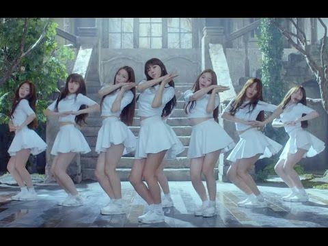 Oh My Girl (오마이걸) Reselease  CLOSER