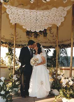 1000 Images About Chuppah Ideas On Pinterest