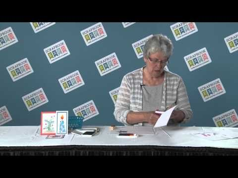 air max wright grey Tip of the Day  Using one stamp in many ways from Stamps by Judith and Heather   YouTube