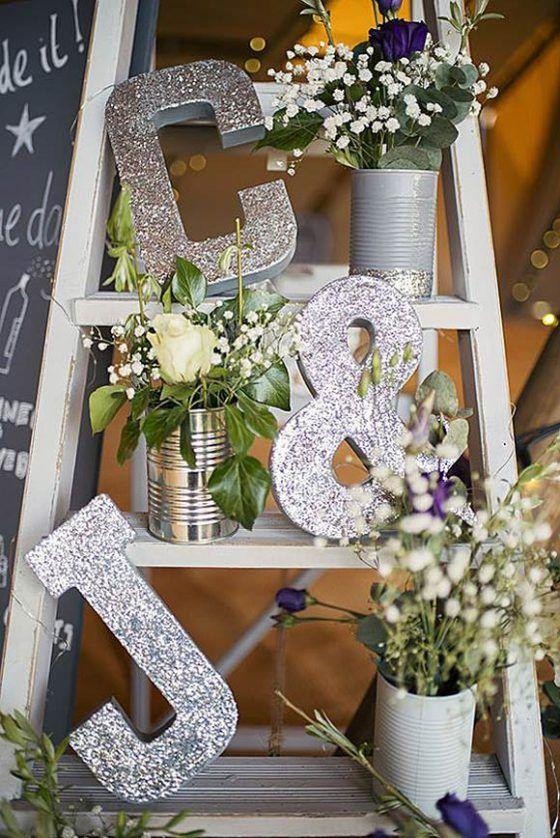 resultado de imagen para decoracion de bodas sencillas 2018