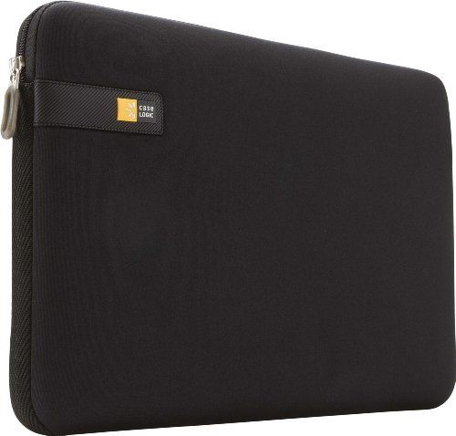 41 ZzoZgM1L. SL500  Case Logic LAPS 117 17   17.3  Inch Laptop Sleeve (Black)