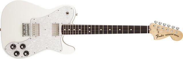 Fender Introduces Foo Fighters' Chris Shiflett and Nate Mendel Signature Models - Premier Guitar
