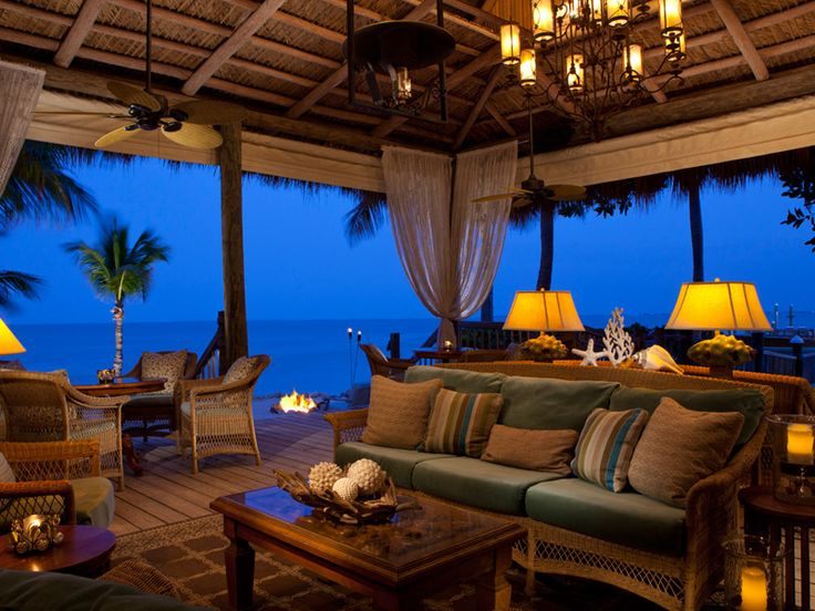 Little Palm Island Resort & Spa, FL