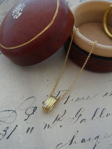 Order Collection - Pendant - 086