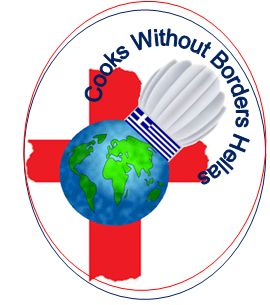 Chefs Cooks Without Borders Hellas