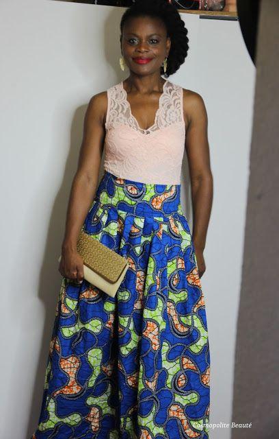 pagne tenue en pagne jupe en pagne wax outfit wax body dentelle body femme imprim. Black Bedroom Furniture Sets. Home Design Ideas