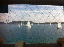 Sailing to Ermioni