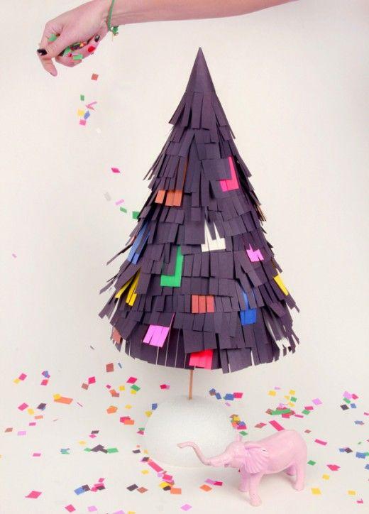 DIY project for kids at Christmas (A faire par enfants)
