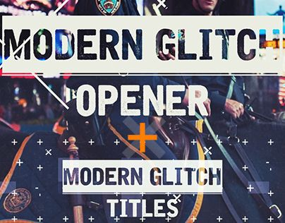 "Check out new work on my @Behance portfolio: ""Epic Glitch Opener"" http://on.be.net/1FJFmf9"