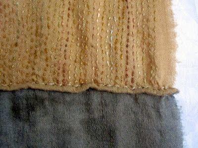 kunst, textiel, wol, wilgen, Marijke Bongers, museum Gorinchem, kersenbloesem, sakura, Textielfestival Leiden 2015, Japan, Sieboldhuis, Windkracht 10, haken, crochet