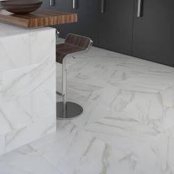 Oferta baldosa Gres Porcelánico 60x60 SOM-6060 Satinado, estilo Piedra para Interior y Terrazas. Para ambientes clásicos y contemporáneos.