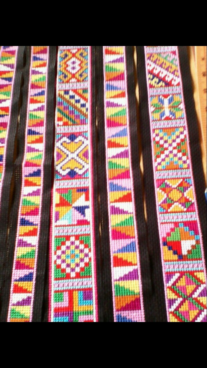 Pin By Javilen Simbun On Linangkit Vagu Rungus Bead Loom