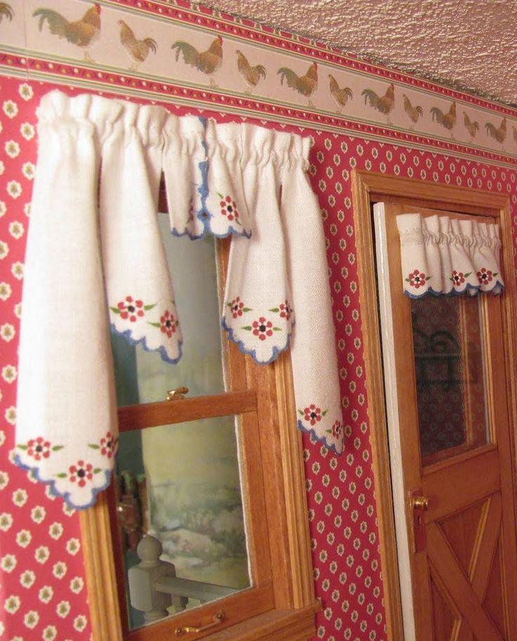 Dollhouse Miniatures Diy Tutorials: 3156 Best Miniature Tutorials/Projects 1 Images On