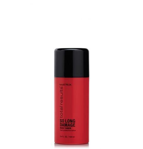Лосьон для термозащиты So Long Damage Iron Tamer - Total Results - Уход за волосами