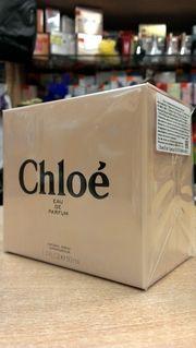 Косметика и Парфюмерия на Проспекте Ветеранов 130, СПб: Chloe eau de parfum