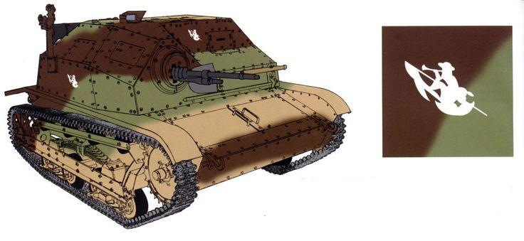 Polskie Drzewko - Zbiór informacji - Rozgrywka - World of Tanks official forum - Page 35