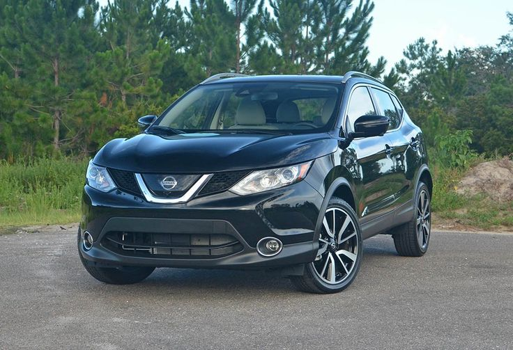 2017 Nissan Rogue Sport SL AWD Review & Test Drive http://www.automotiveaddicts.com/65153/2017-nissan-rogue-sport-sl-awd-review-test-drive