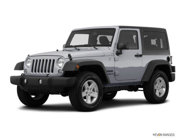 Awesome 2017 Jeep Wrangler Rubicon Price