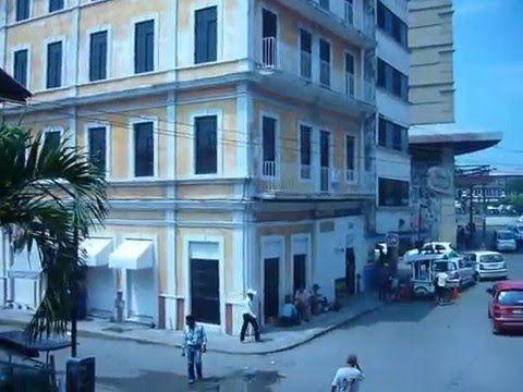 Zona de los Mercados de Tampico