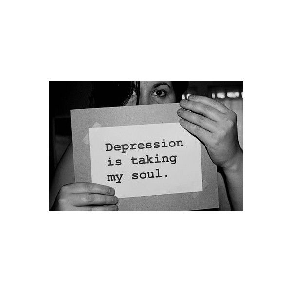 A journey through Jennifer's mind in images ❤ liked on Polyvore featuring depression, pictures, text, images and quotes