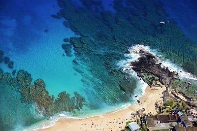 Boucan Cannot Beach, Reunion Island (Indian Ocean). More pictures here: http://aircam-reunion.blogspot.fr/