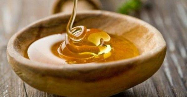 ΤΟ ΜΑΓΙΚΟ ΡΟΦΗΜΑ  με μέλι που αδυνατίζει και καίει το λίπος