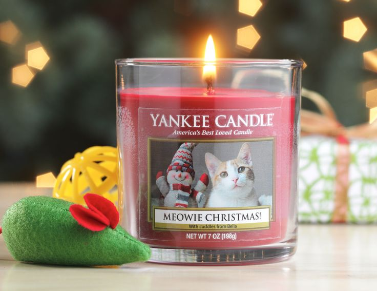 Create your own personalized photo candle by clicking the image