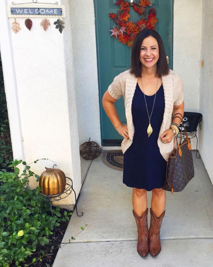 25+ Best Cowboy Boot Outfits Ideas On Pinterest