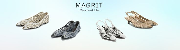"""-MACARENA Y JULIA: Trenzados de piel """"made in spain"""" que se adaptan al pie, una plana y un kiten hill, dos alturas, 5 colores, cómodos, ligeros, frescos, perfectos para el verano http://bit.ly/1s8Y0VZ -------------------------------------- MACARENA & JULIA: Braided leather """"made in spain"""" suited to the foot, a flat and kiten hill, two heights, 5 colors, comfortable, lightweight, cool, perfect for summer http://bit.ly/1qSkYfR"""