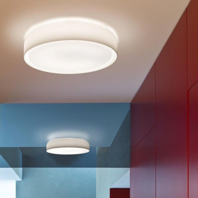 Mint w5 wall ceiling lamp
