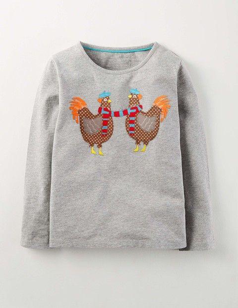 Autumn Fun T-shirt