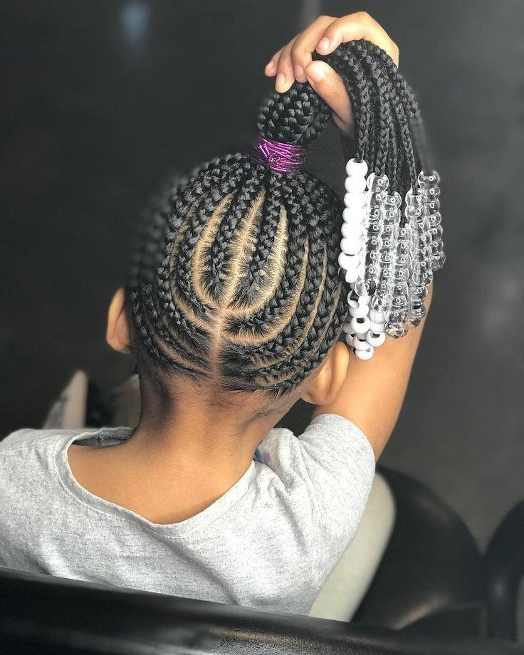 Unimaginable Children Hairstyles