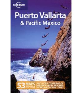 Puerto Vallarta & Pacific Mexico Travel Guide 3rd Edition  - Travel Guides