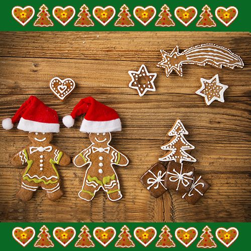 Il Natale è amore, Christmas is all about love