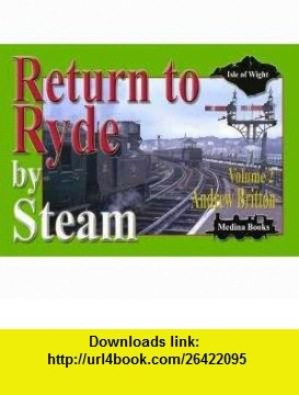 22 best ebook download images on pinterest tutorials itunes and pdf return to ryde by steam 9780954850715 andrew britton isbn 10 0954850718 fandeluxe Gallery