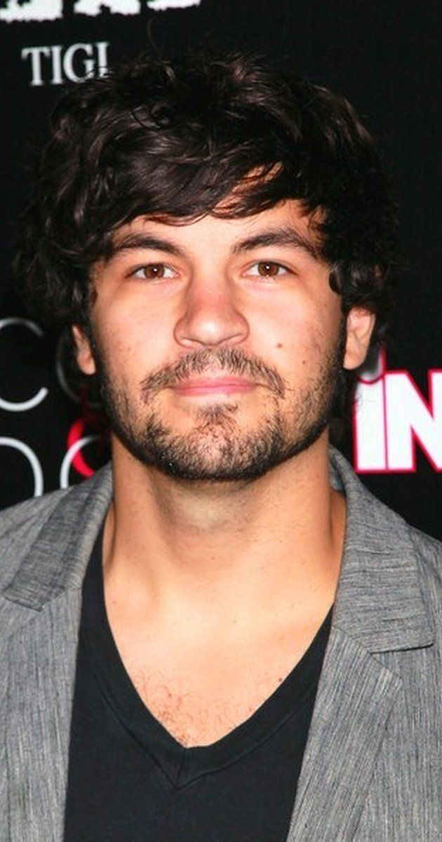 Jordan Masterson, Actor: The 40 Year Old Virgin. Jordan Masterson was born on April 9, 1986 in Long Island, New York, USA. He is an actor, known for The 40-Year-Old Virgin (2005), Last Man Standing (2011) and Bad Roomies (2015).