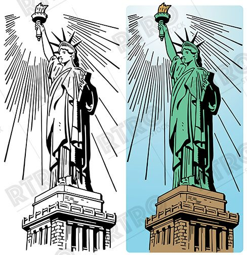 American Freedom Clipart