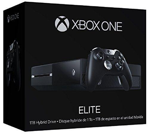 Xbox One Elite Bundle #Giveaway! https://wn.nr/8mg9n (Ends 1/16)