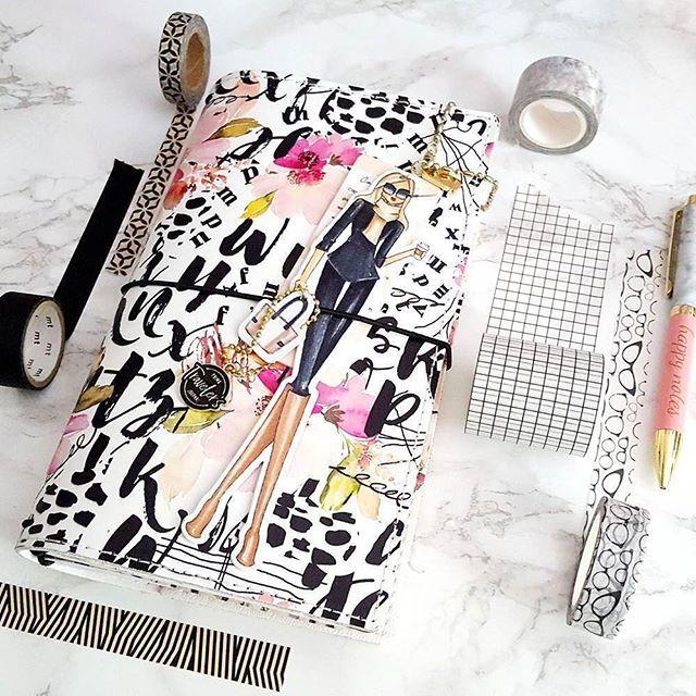 #Repost @moenchens.planning ・・・ Girlboss 😎😎😎 . . . . . . #myprimaplanner #girlboss #boss #plan #planning #washi #washitape #plannergirl #girl #supplies #planneraddict #plannercommunity #mppdtcall #creative #tn #mtn #tnt #travelersnote #travelersnotebook #filofaxing #flowers #happyday #friyay #friday #weekend #metime #shop #primatravelerjournal #jetsetter